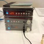 春のヘッドホン祭 2014 その6 SOUNDWARRIOR SW Desktop-Audio