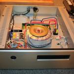 FM Acoustics 200V(230V)化 パワーアンプ編♪