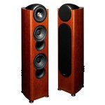 KEF  Reference  Model  203/2  The  点音源♪