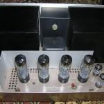 marantz model9 伝説の銘機!管球モノラルアンプ♪