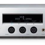 パイオニア初のヘッドホンアンプ内蔵 USB-DAC U-05