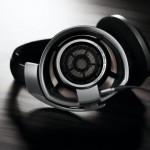 ゼンハイザー HD800 ダイナミック・オープン型ヘッドホンの最高峰!?