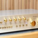 FM Acoustics FM268 至高のハイエンドプリアンプ