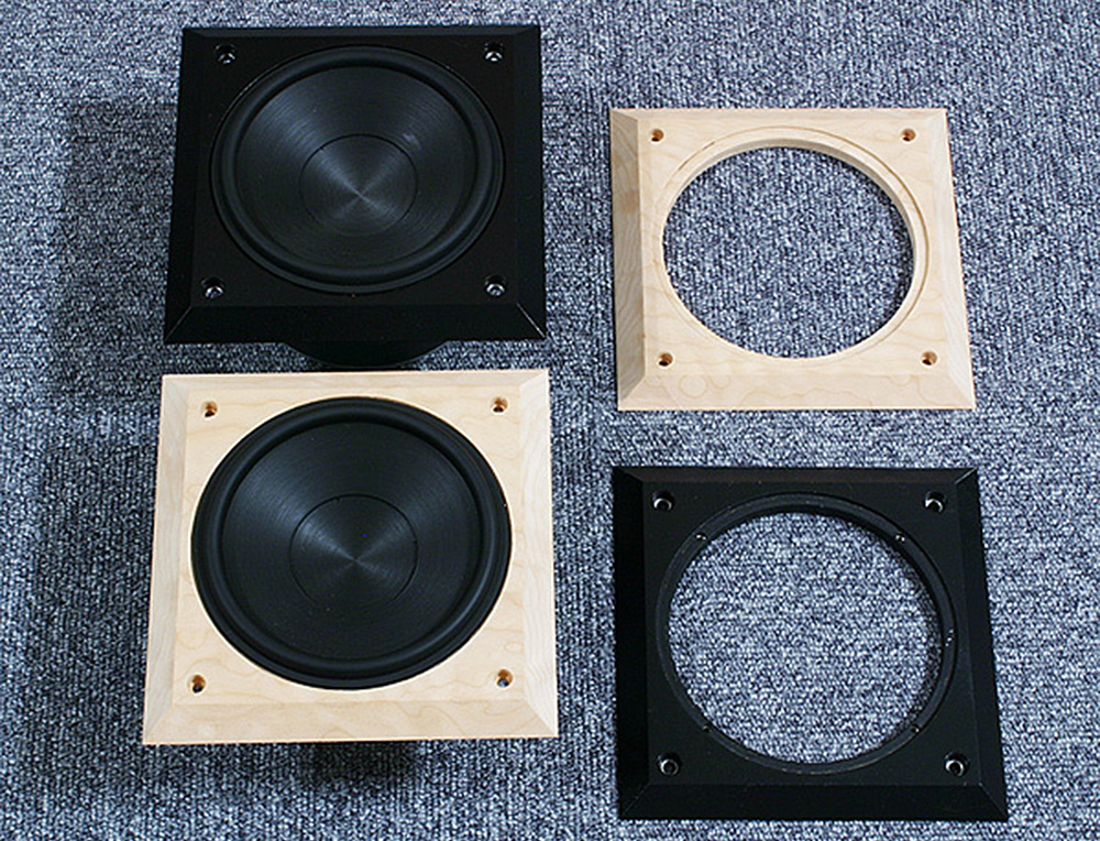 Sonus faber Guarneri Homage frame
